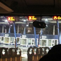 Night bus in Europe: the Eurolines experience