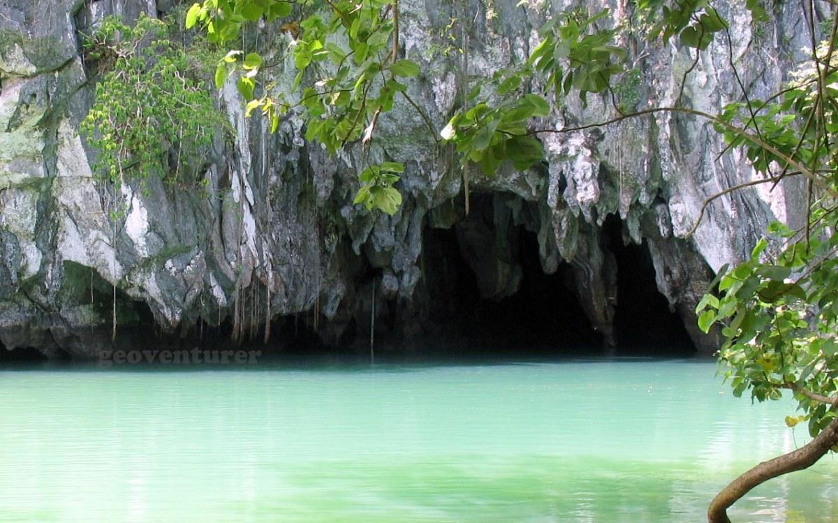 Underground River Palawan Tour Rates