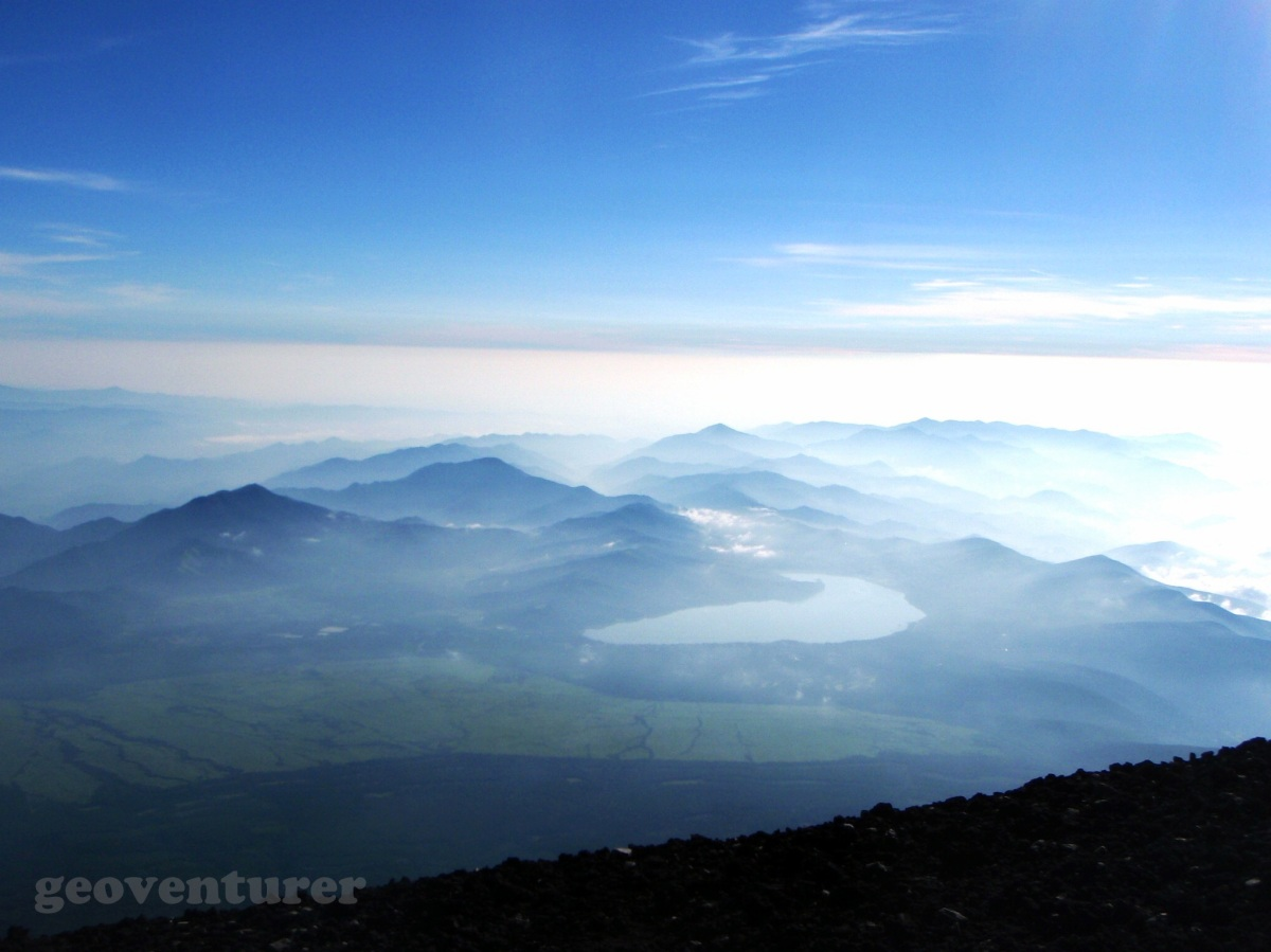Taking on Japan's highest peak: Our Mt. Fuji climb