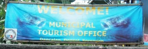 Donsol Municipal Tourism Office
