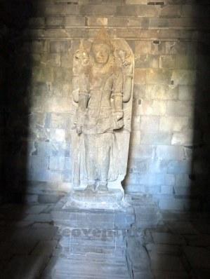 Vishnu, the Keeper